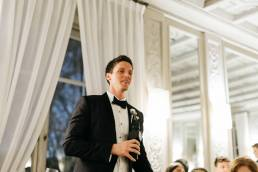 Wedding Photographer Casina Valadier