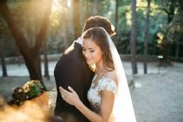 Castle of Vincigliata Wedding Photographer