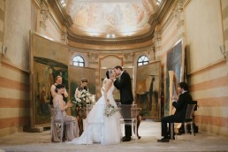 Wedding Photographer Le Langhe
