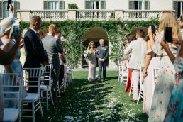 Wedding in Florence Villa la Vedetta