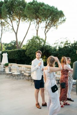 Wedding Photographer Villa Cora