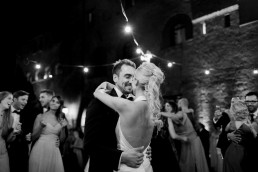 Wedding Photographer la Badia di Orvieto