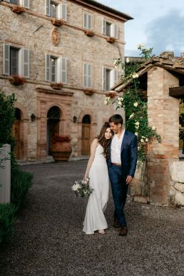 Wedding Photographer Borgo San Felice