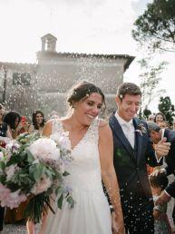 Wedding in Casale di Polline