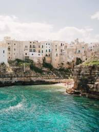 Puglia Destination Wedding Photographer