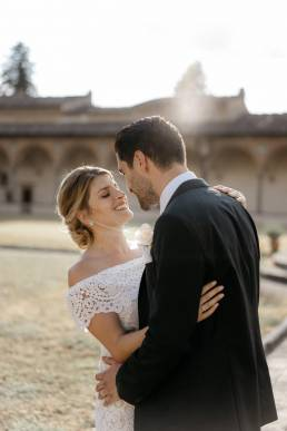 Villa Corsini a Mezzomonte Wedding Photographer