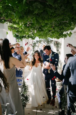 Wedding in Masseria