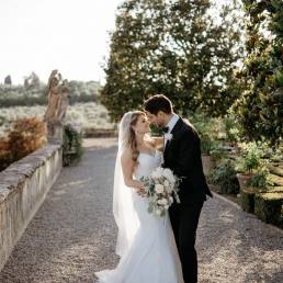 Villa Corsini Wedding Photographer