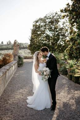 Villa Corsini Wedding Photographer