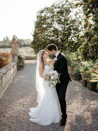 Villa Corsini a Mezzamonte Wedding Photographer