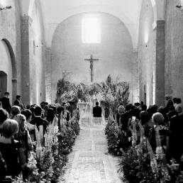 Badia di Orvieto Wedding Photographer