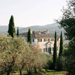 Villa Cetinale Wedding Photographer
