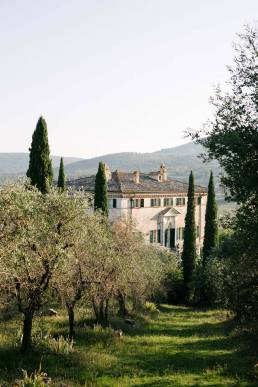 Villa Cetinale Wedding Photographer
